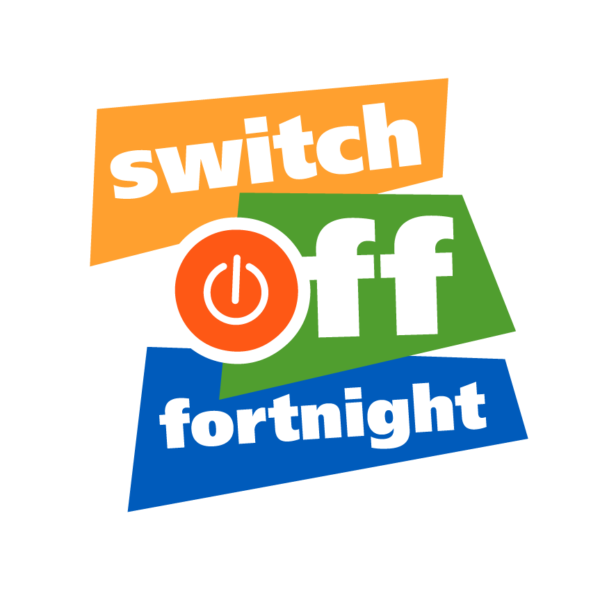 Switch Off Fortnight 2019