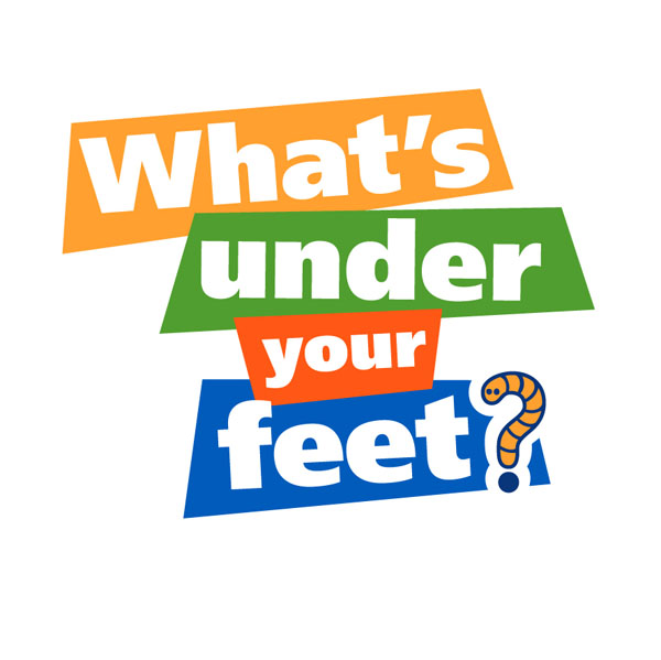 What's Under Your Feet? 2018/19