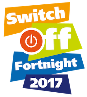 Image result for switch off fortnight