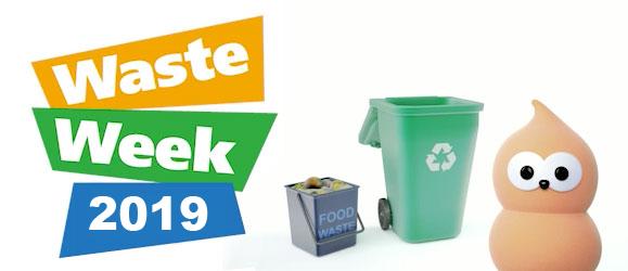 Image result for waste week 2019